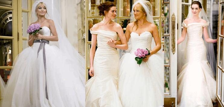 Bride War-The Plaza