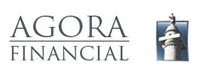 Agora Financial Logo