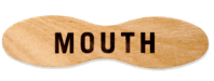 Mouth Foods Logo