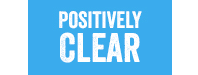 Positively Clear Logo