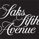 Saks Fifth Avenue Square Logo